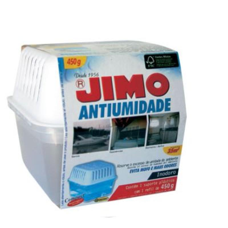 JIMO ANTIUMIDADE COMPACT